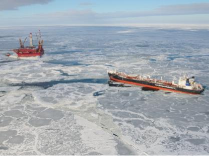 kabels voor het Noordpoolgebied